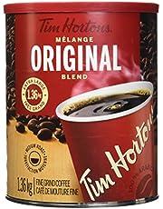 Tim Hortons Original Blend Coffee