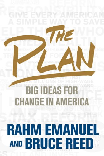 Download The Plan: Big Ideas for America pdf