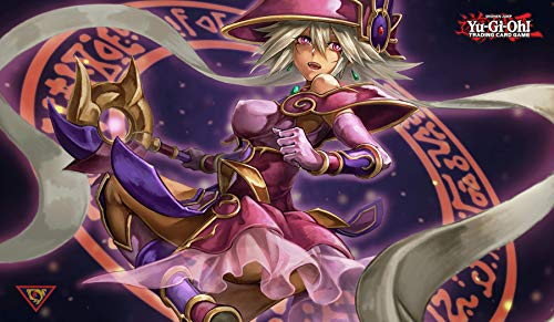 Playmat/Giant Mouse Pad: Apprentice Illusion Magician 02
