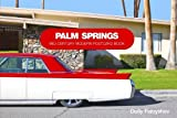 img - for Palm Springs: Mid-century Modern Postcard Book by Dolly Faibyshev (2013-09-28) book / textbook / text book