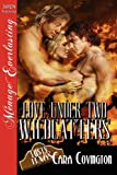 Love under Two Wildcatters, Cara Covington, 1610342704