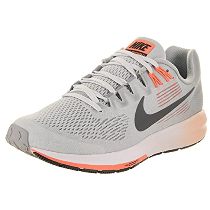 Nike W Air Zoom Structure 21 Scarpe Running Donna