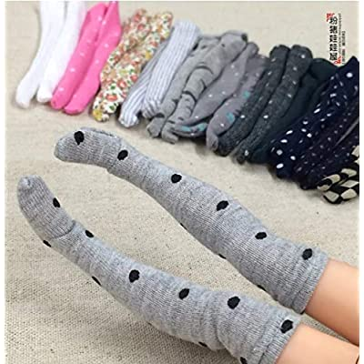 5 Pair Stocking Sock for 12 inch Doll Blythe 1/6 bjd Doll 30 cm Doll: Toys & Games