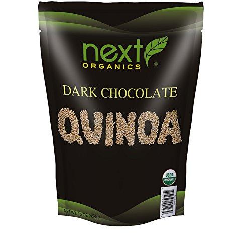 quinoa chocolate - 3