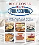 Best-Loved Kraft Philadelphia Recipes (Best Loved Cookbook)