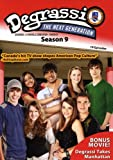 Degrassi: The Next Generation - Season 9