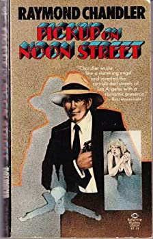 Pick-Up on Noon Street (Pocket Gray Stripe, 2846) 0345226666 Book Cover
