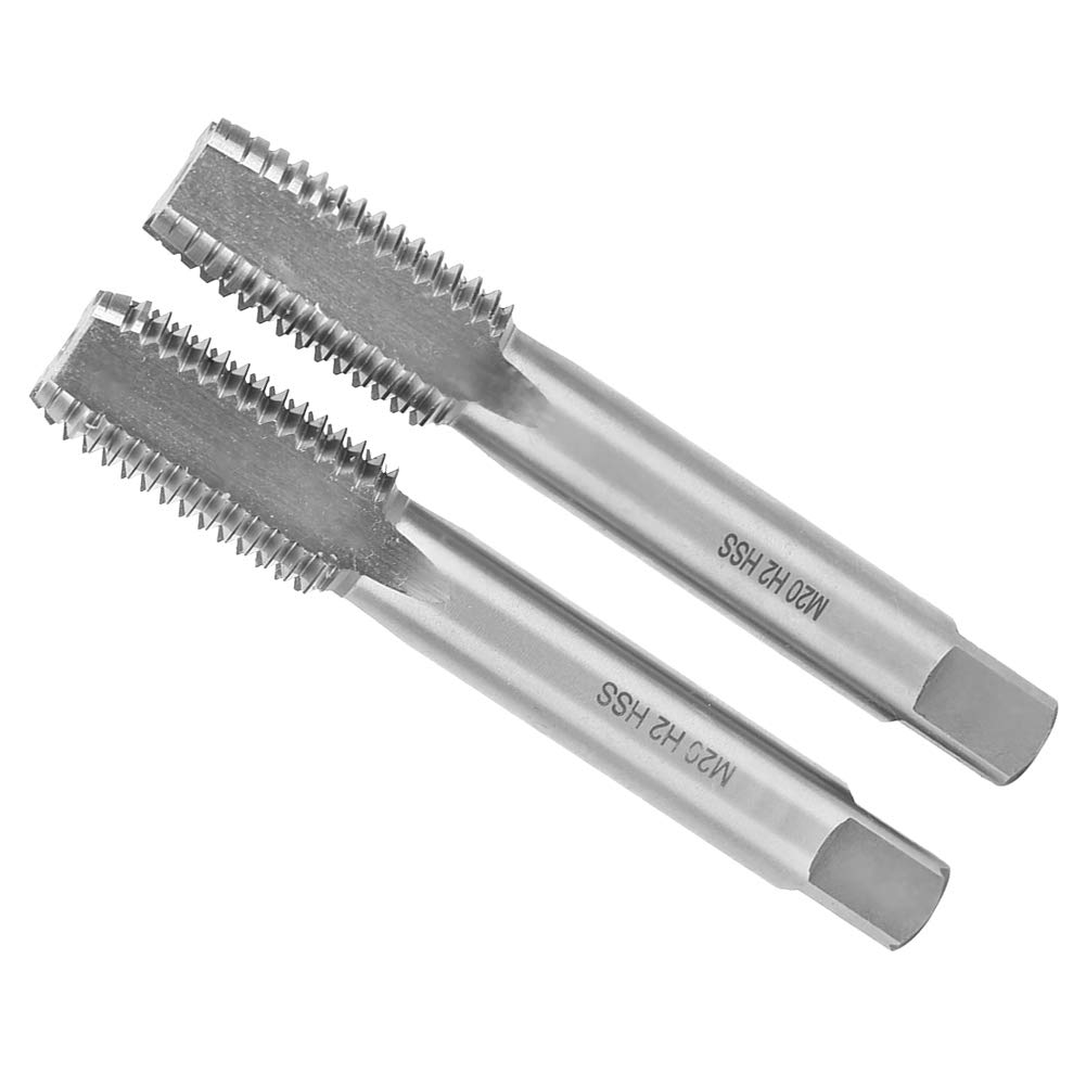 Processing of Iron for Processing Stainless Steel Straight Shank Tap High Hardness Metric Tap