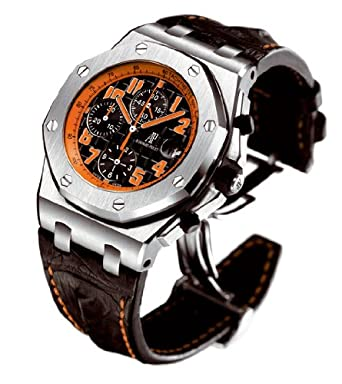 chronograph audemars royal is s collaborative this blog luxury watch watches leo messi piguet oak first