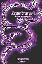 Awakened (Cursed Magic Series: Book Two): 2 by Odell, Casey ( 2013 )