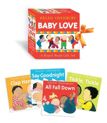 Love Baby Gift - 9