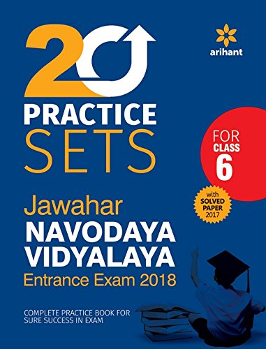 Navodaya Vidyalaya Entrance Exam Books Pdf In Hindi