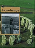 Front cover for the book Stonehenge (Digging for the Past) by Caroline Malone