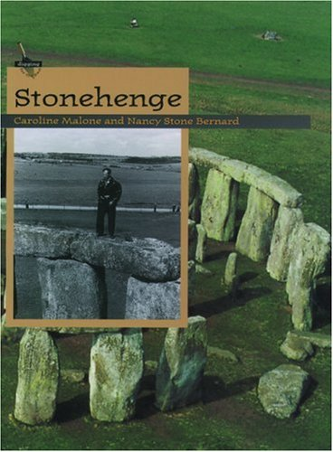 Stonehenge (Digging for the Past)