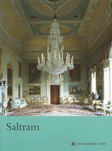 Read Online Saltram (Devon) (National Trust Guidebooks) ebook