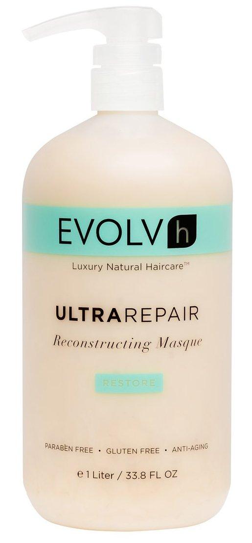EVOLVh - Organic UltraRepair Hair Masque (33.8 oz/1 liter)