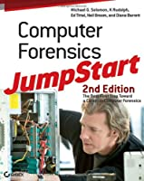 Computer Forensics JumpStart, 2nd Edition Front Cover