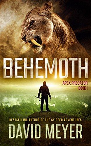Behemoth (Apex Predator Book 1) by [Meyer, David]