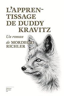 L'apprentissage de Duddy Kravitz, Richler, Mordecai