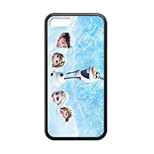 Fancy Interesting Fozen Design Best Seller High Quality Phone Case For Sam Sung Galaxy S5 Cover