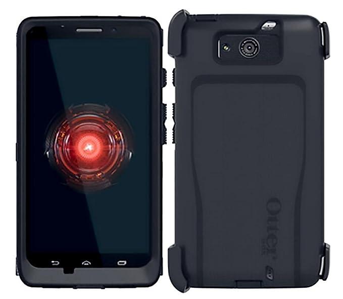 8d2c9646ea4 Amazon.com: OtterBox Defender Series Case for Motorola DROID Ultra ...