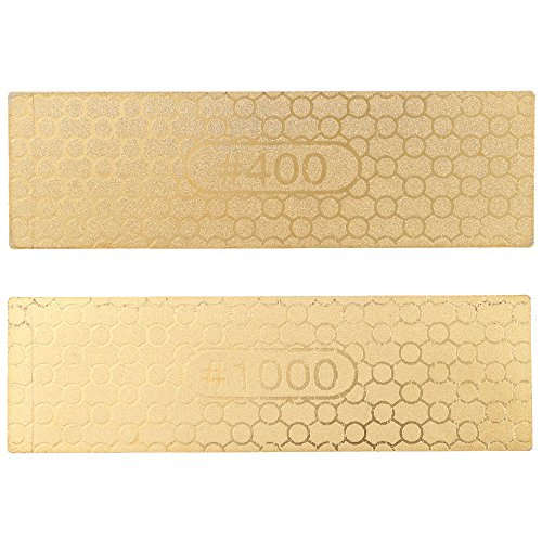 1000 grit diamond knife sharpener - 2