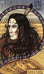 Michilimackinac: A Tale of the Straits