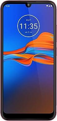 Motorola  Moto E6 plus 4+64 XT-2025-1 (4+64), Arándano