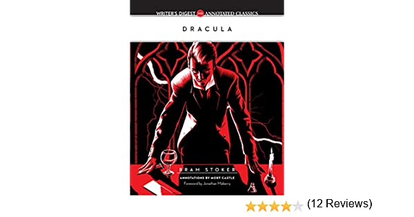 Dracula writers digest annotated classics kindle edition by bram dracula writers digest annotated classics kindle edition by bram stoker mort castle jonathan maberry literature fiction kindle ebooks amazon fandeluxe Gallery