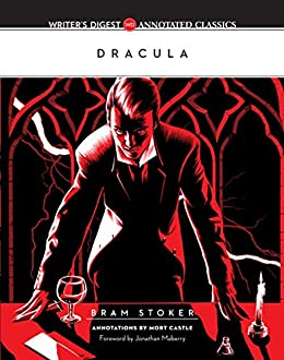 Dracula writers digest annotated classics kindle edition by bram dracula writers digest annotated classics by stoker bram castle mort fandeluxe Gallery