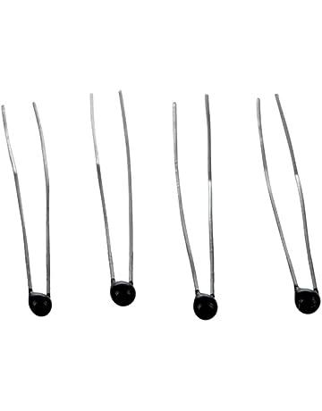 Termistor - SODIAL(R) 100pzs 10K Ohm 3% Termistores NTC de medicion de
