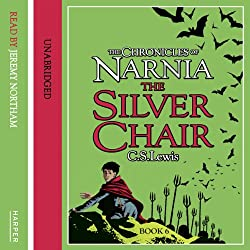 The Silver Chair: The Chronicles of Narnia, Book 4
