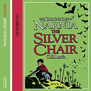 The Silver Chair: The Chronicles of Narnia, Book 4 Audiobook