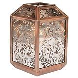Ador Decorative Warmer - Copper Lantern