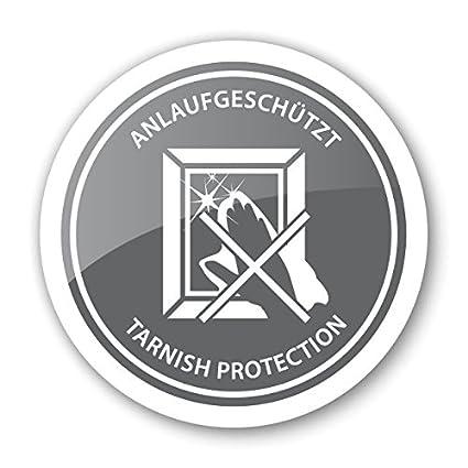 anlaufgesch/ützt Hirsch EDZARD Kerzenl/öscher Hirsch L/änge 26 cm versilbert