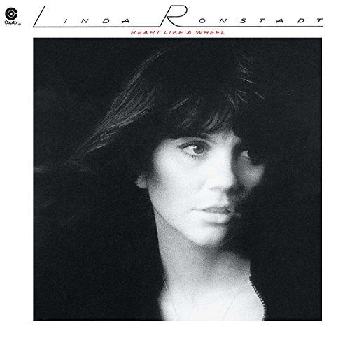 Heart Like A Wheel [LP] (Linda Ronstadt Heart Like A Wheel Vinyl)