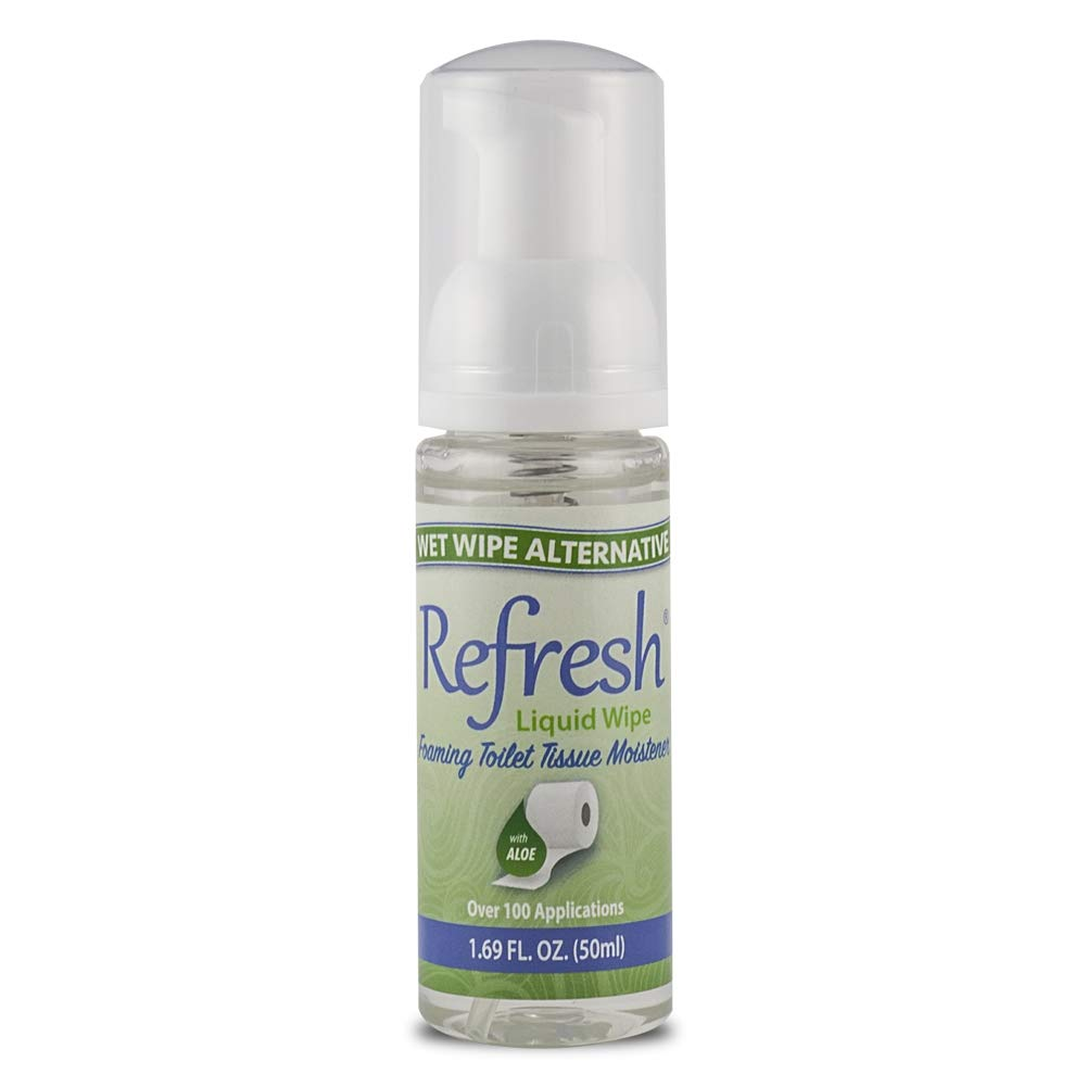 Amazon Com Bodifresh Cleansing Foam With Aloe And Vitamin
