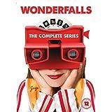 Wonderfalls-the Complete Series