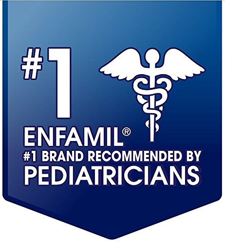 Enfamil NeuroPro Gentlease Infant Formula - Clinically Proven to reduce fussiness, gas, crying in 24 hours - Brain Building Nutrition Inspired by breast milk - Reusable Powder Tub, 20 oz by Enfamil (Image #1)