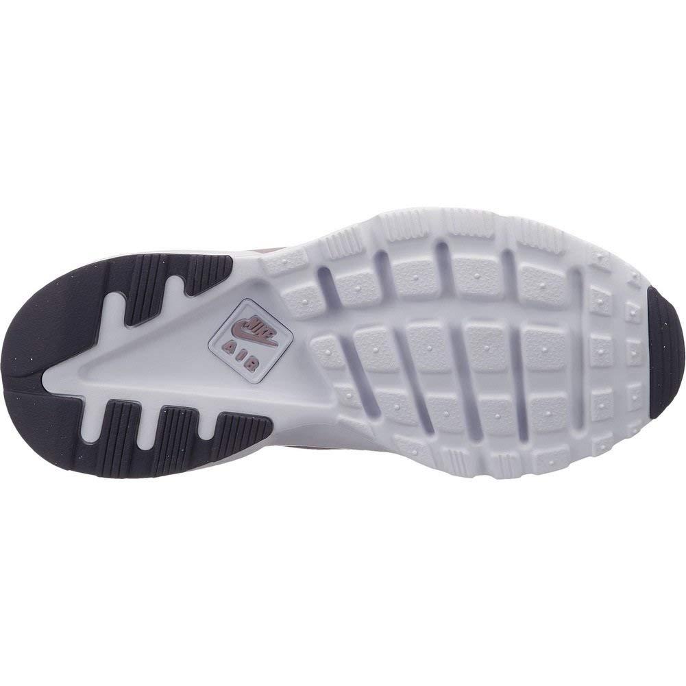 official photos 0cd52 3448f Nike Air Huarache Run Ultra GS, Scarpe da Ginnastica Basse Donna,  Multicolore (Elemental Rose Diffused Blue Gridiron 001) 40 EU  Amazon.it   Scarpe e borse