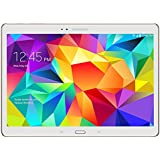 Samsung Galaxy Tab S 10.5-Inch Tablet 16GB SSD WiFi - Dazzling White (Certified Refurbished)