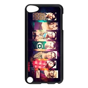 Generic Case The Big Bang Theory For Ipod Touch 5 Q4F3228779