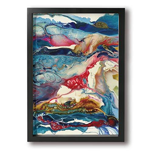 Little Monster Cool Dancer HD Non-Framed Oil Paintings On Canvas Wall Decor Modern Art for Child Bedroom for $<!--$22.50-->
