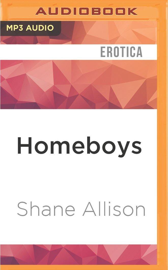 Homeboys: Gay Urban Erotica pdf