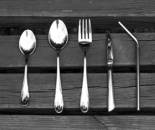 Buy stainless flatware reviews
