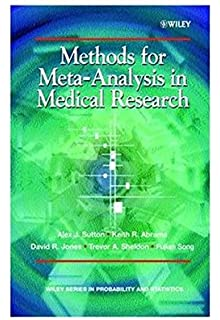 Systematic reviews in health care meta analysis in context methods for meta analysis in medical research fandeluxe Images
