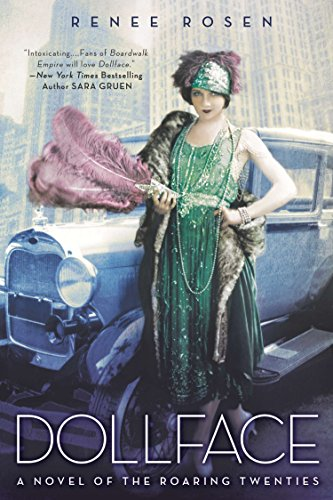 Dollface: A Novel of the Roaring Twenties