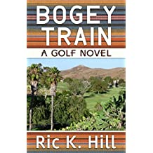 Bogey Train (English Edition)