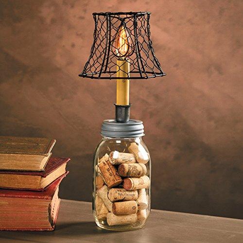 bulb jars - 4