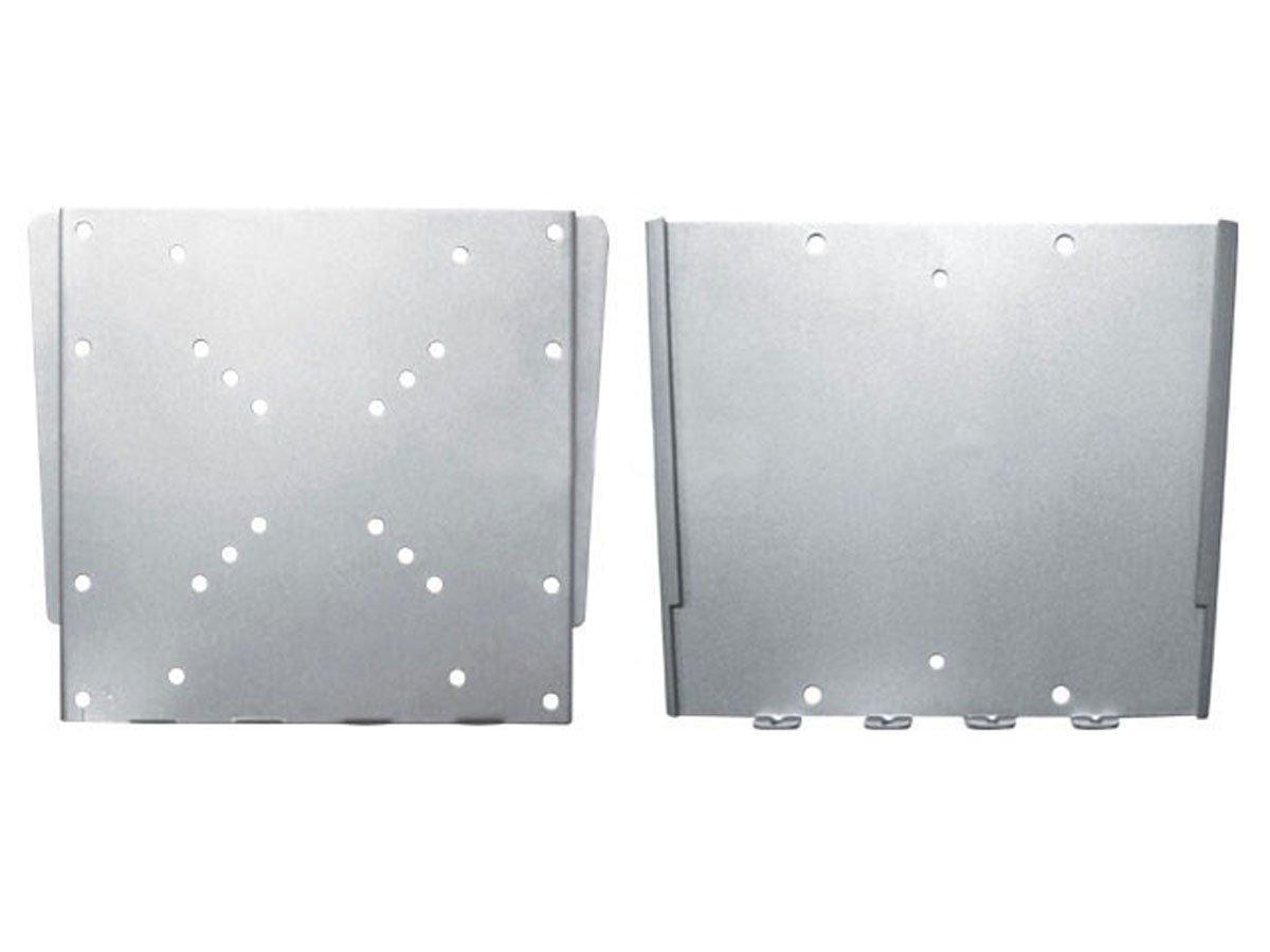 低プロファイル壁マウントブラケットfor LCD LED(最大77lbs , 10 ~ 36inch ) [エレクトロニクス]   B00ANAR85W